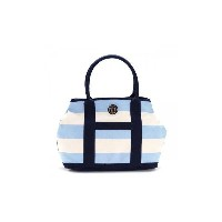 TOMMY HILFIGER(トミーヒルフィガー) トートバッグ 6932079 466 PLACID BLUE/NATURAL【ポイント10倍】