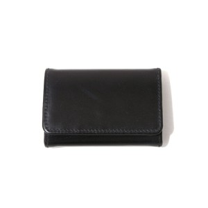 Whitehouse Cox (ホワイトハウスコックス ) / COIN PURSE (Bridle Leather) / 全6色(ブライドルレザー コインケース 財布 小銭入れ ギフト プレゼント...