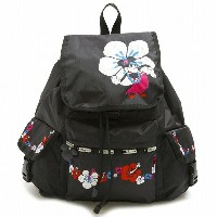 【50%OFF★送料無料】LeSportsac 7839-P945 VOYAGER BACKPACK ディズニー コラボアイテム ボイジャーバックパック リュックサック バッグ かばん カバン 鞄...