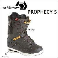 17-18 NORTHWAVE ノースウェーブ ブーツ PROPHECY S プロフェシー エス