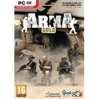 ArmA: Armed Assault GOLD (PC) (輸入版)