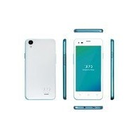 【UPQ Phone A01X】Android 4GLTE SIMロックフリー 格安スマホ 16GB  (WH)