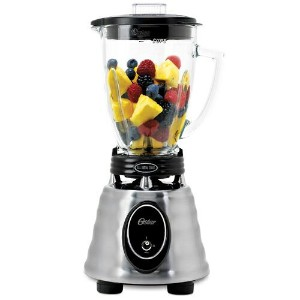 ■■Oster■■ Speed Toggle Beehive Blender, Brushed Stainless BPCT02