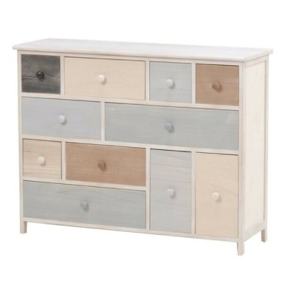 SHABBY WOOD FURNITURE チェスト MCH-8305AW hag-3678062s1 北欧 送料無料 クーポン プレゼント 通販 後払い 新生活 オススメ %off ジェンコ ...