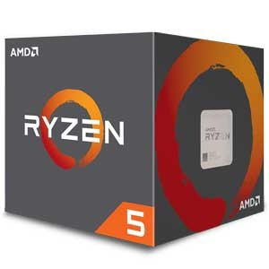 YD150XBBAEBOX AMD AMD CPU 1500X BOX【CPUクーラー付属】(Ryzen 5) Ryzen 5 1500X BOX [YD150XBBAEBOX]【返品種別B】