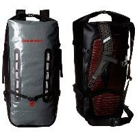 MAMMUT マムート Lithium Proof 〔バックパック・BAG 2017SS 〕 (black_smoke):2510-03460 [20_off] [SP_BPK] [pt0]