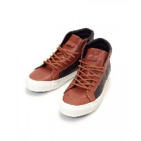 "BROOKS(ブルックス) ""BROOKS×VANS""限定ハイカットスニーカー【BROOKS-VANS VAULT/SKATE HIGH SHOES】"