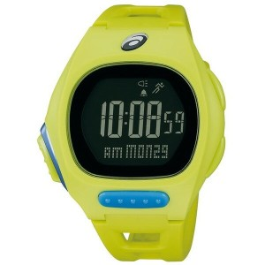 アシックス腕時計 ASICS RUNNING WATCH CQAR1005