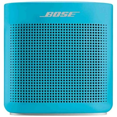 【送料無料】 BOSE ブルートゥーススピーカー Bose SoundLink Color Bluetooth speaker II SLINKCOLOR2BLU ブルー [防滴]