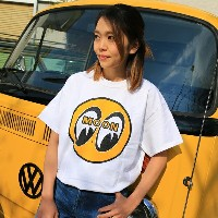 MOON EYEBALL Tシャツ