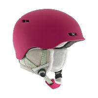 BURTON ANON GRIFFON STRAWBERRY RED