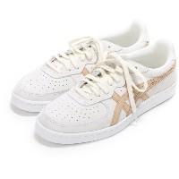 【SALE 10%OFF】オニツカタイガー Onitsuka Tiger atmos GSM (OFFWHITE) レディース メンズ