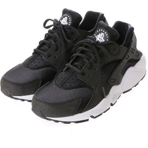 ナイキ NIKE atmos WMNS AIR HUARACHE RUN (BLACK) レディース メンズ