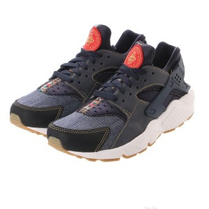 ナイキ NIKE atmos AIR HUARACHE RUN SE (NAVY) レディース メンズ