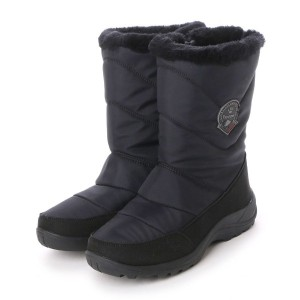 ベアパウ BEARPAW Snow Outdoor (Black) レディース