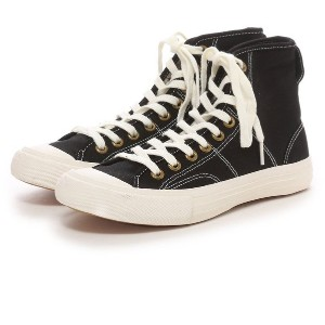 【SALE 20%OFF】ユービック UBIQ CHAPTER UBIQ NATHALIE HI(BLACK) レディース メンズ