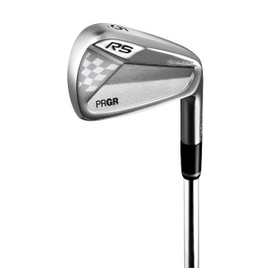 【SALE 10%OFF】プロギア PRGR 2016 RS FORGED アイアンセット KBS TOUR 105