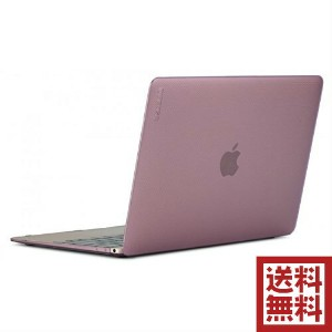 Incase Hardshell Case for MacBook 12インチ パープル
