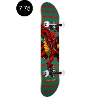 【POWELL PERALTA パウエル・ペラルタ】7.75in x 31.75in CAB DRAGON ONE OFF COMPLETEコンプリートデッキ(完成組立品)スケートボード...