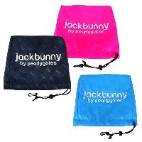 【NEW】Jack Bunny!! by PEARLY GATESジャックバニー ラビットプリントアイアンカバー 262-7984410/17B