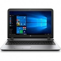 HP ProBook 450 G3 Notebook PC Core i3(Skylake) 4GB HDD500GB DVDマルチ Windows7Pro64bit(Windows10ProDG)...