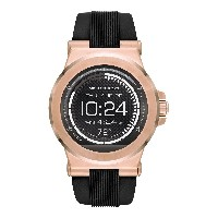 メンズ MICHAEL KORS ACCESS Dylan Touchscreen Smartwatch スマートウォッチ カッパー