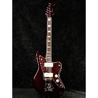 Fender Mexico Troy Van Leeuwen Signature Jazzmaster Oxblood/Matching Head 新品[フェンダーメキシコ][トロイヴァンリューウェン...