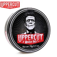 【Uppercut Deluxe Pomade】 アッパーカットデラックスポマード 【Monster Hold Pomade】 水性ポマード 2.5oz(約70G)