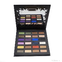 Shade  Light Eye Contour Palette 24 colors Matt eye shadow palette eyeshadow Star Studded