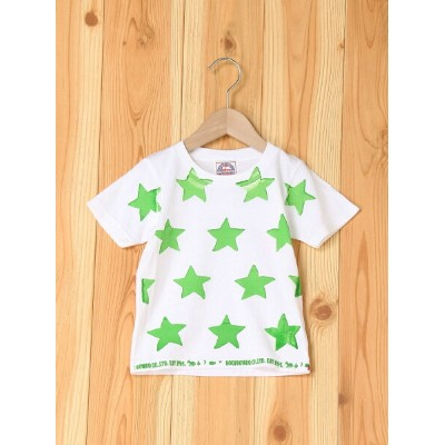 【SALE/50%OFF】BOO HOMES/BACK ALLEY/Natural Boo S/S TEE ブーフーウー カットソー【RBA_S】【RBA_E】