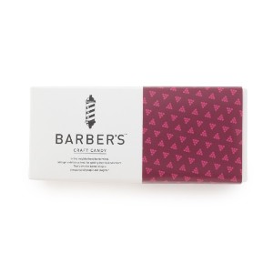 【BARBER'S CRAFT CANDY】巨峰&キルシュ