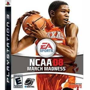 【NCAA March Madness 08 (輸入版) - PS3】 b000wse3bc