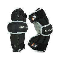 BAUER/バウアー OFFICIAL'S ELBOW PAD レフリーエルボー 【アイスホッケーレフリー】シニア用