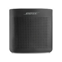 Bose Bluetoothスピーカー SoundLink Color Bluetooth speaker II [ソフトブラック] [Bluetooth:○ NFC:○ 駆動時間:連続再生:8時間...
