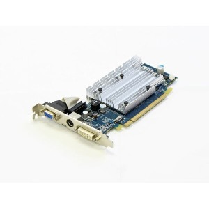 SAPPHIRE Radeon HD3450 256MB VGA/TV-out/HDMI PCI Express x16 11125-09【中古】【全品送料無料セール中!】
