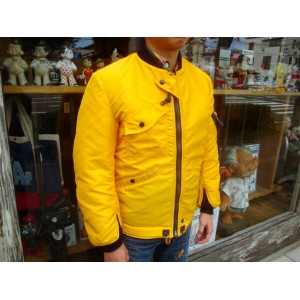"【送料無料】 MISTER FREEDOM×SUGAR CANE(ミスターフリーダム) MFSC(SEA HUNT) ""HELO JACKET SIGNAL"" SC13181 【あす楽対応_関東】..."