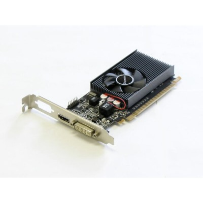 Leadtek GeForce GT610 1GB DVI/HDMI PCI Express 2.0 x16 WinFast GT 610 1024MB【中古】【送料無料セール中! ...