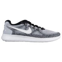 (取寄)Nike ナイキ レディース フリー RN 2017 Nike Women's Free RN 2017 Wolf Grey Off White Pure Platinum Black