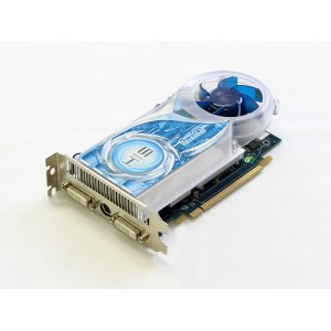 HIS Radeon HD 4670 1GB DVIx2/TV-out PCI Express 16x IceQ H467QS1GP【中古】【全品送料無料セール中!】