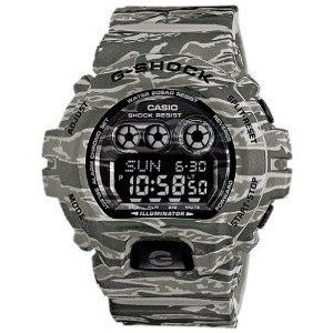 腕時計 カシオ Casio G Shock G-Shock GD-X6900CM-8ER Uhr Watch Montre Camo Pack limited Edition【並行輸入品】