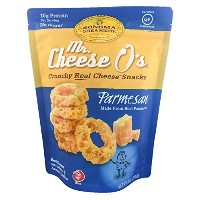 Mr.CheeseO's-Parmesan