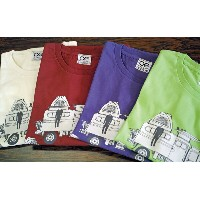 by One Control Relaxing Walrus Tシャツ 【ゆうパケット対応可能】