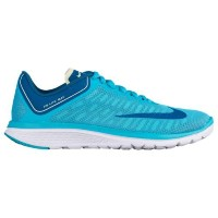 (取寄)Nike ナイキ レディース FS ライト ラン 4 Nike Women's FS Lite Run 4 Chlorine Blue Industrial Blue Barely Volt...