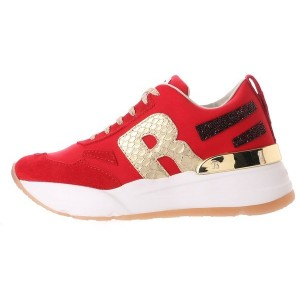 【SALE 60%OFF】ルコライン RUCO LINE 4000 TOP MELOG ROSSO (ROSSO) レディース