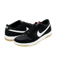 NIKE SB DUNK LOW ELITE ナイキ SB ダンク ロー エリート BLACK/GUM LIGHT BROWN/ANTHRACITE/WHITE