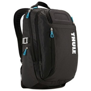 THULE(スーリー) Thule Crossover 21L Backpack TCBP-115ブラック TCBP-115ブラック PCケース PCパーツ 周辺機器 ポーチ、小物バッグ...