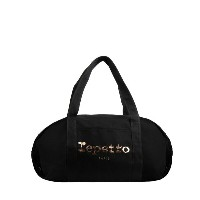 repetto レペット Duffle bag Big Glide BLACK
