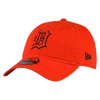 ニューエラ メンズ 帽子 キャップ【New Era MLB Diamond Era Adjustable Cap】Orange
