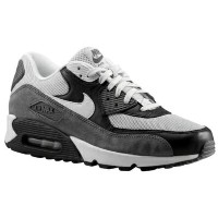 "Nike Air Max 90 ""Essential""メンズ Grey Mist/Black/Dark Grey/White ナイキ スニーカー エアマックス90"