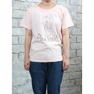 【42%OFF】【sale セール】PACIFIC PARK STORE(パシフィックパークストア)スラブ天竺半Tee DOMINIC rough pps-22328【ネコポス便は1枚まで】...